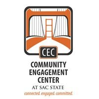 Community Engagement Center at Sacramento State