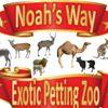Noah's Way Exotic Petting Zoo & Educational Shows