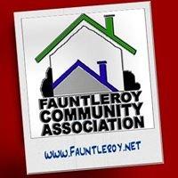 Fauntleroy Community Association