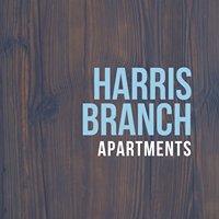 Harris Branch 55 + Apartments