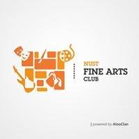 NUST Fine Arts Club