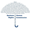 City of Spokane Human Rights Commission