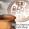 Native American Craft Shop
