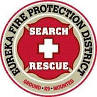 Eureka Fire District Search & Rescue Team