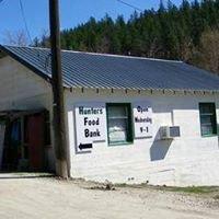 Hunters Food & Clothing Bank