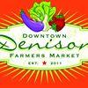 Downtown Denison Farmers Market