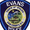 Town of Evans Police Department