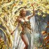 Dieux et déesses de la mythologie Nordique et Celtes