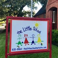 The Little School - Metairie
