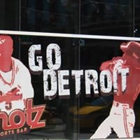 Detroit Urban Adventures