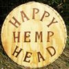 The Happy Hemp Head