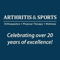 Arthritis & Sports Orthopaedics, Physical Therapy & Wellness