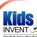 Kids Invent