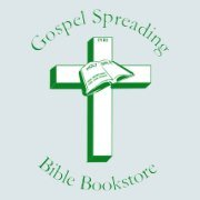Gospel Spreading Bible Bookstore