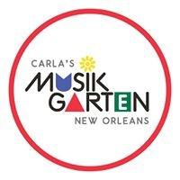 Carla's Musikgarten New Orleans