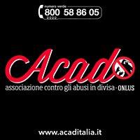 ACAD Associazione Contro gli Abusi in Divisa - Onlus