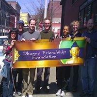 Dharma Friendship Foundation