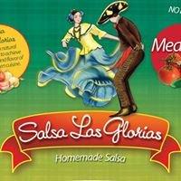 Salsa Las Glorias. L.C.,