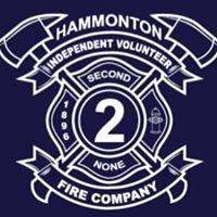 Hammonton Independent Volunteer Fire Co. Sta. 2