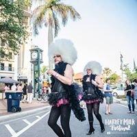 Harvey Milk Festival