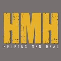Helping Men Heal