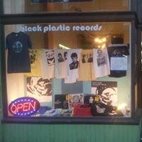 Black Plastic Records OTR