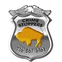Crime Stoppers Buffalo