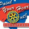 Paint Your Heart Out! Chesapeake