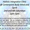 CenterPoint Body Mind and Spirit