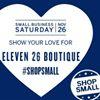 Eleven 26 Boutique