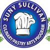The Culinary Arts at SUNY Sullivan
