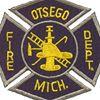 Otsego Fire Department