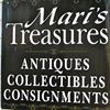 Mari's Treasures