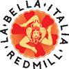 Anna's La Bella Italia Redmill