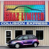 Chaz Limited Collision Express