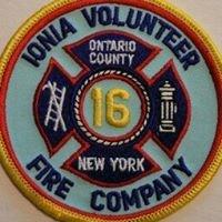 Ionia Volunteer Fire Co.