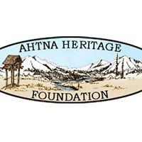 Ahtna Heritage Foundation