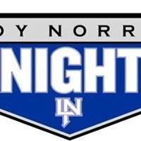 Loy Norrix High School