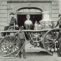 Sacramento Fire Department Relief Association