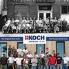 Koch Corporation, a Strong Tower Company