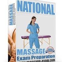 Massage-Exam.com