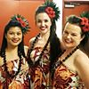 Hawaiian Hula and Ori Tahiti of Louisville, Kentucky
