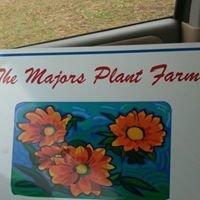 The Majors Plant Farm