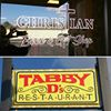 Tabby D's Family Restaurant/Christian Book & Gift