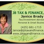 JB Tax and Finance