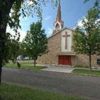 Our Saviour's Lutheran Church, Grafton, ND