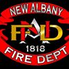 New Albany Fire Department