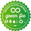 UAA Green Fee: Sustainable Ideas