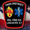 Twin District Volunteer Fire Company