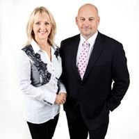 Steve and Belinda Ellis - Bayleys Fendalton